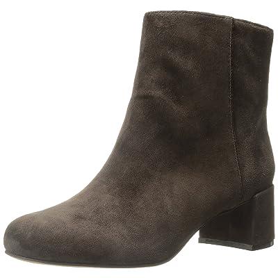 Amazon.com | Adrienne Vittadini Footwear Women's Louisa Boot | Ankle & Bootie