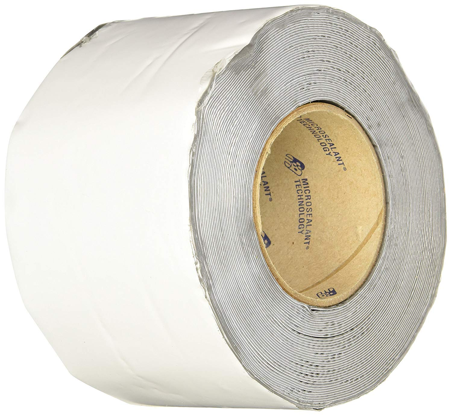 "EternaBond 3"" White Mobile Home RV Rubber Roof Repair Tape Sealant 3"" x 20' (3"" x 20 Foot)"