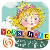 Lernerfolg Vorschule – Prinzessin Lillifee: Logik- und Konzentrationsspiele für Kinder