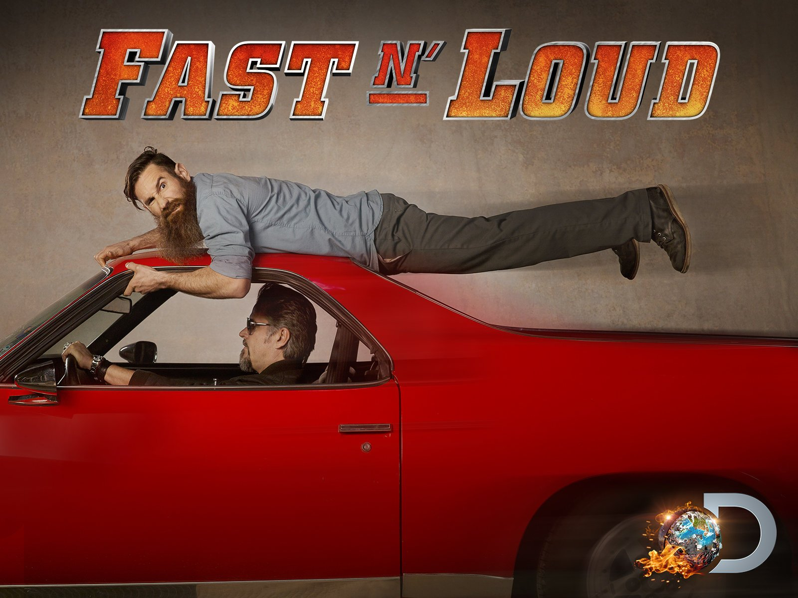 fast and loud season 2 episode 7