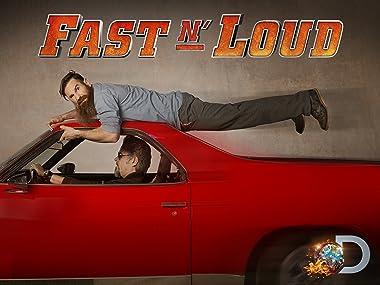 watch fast and loud season 6