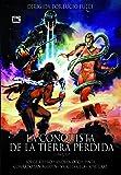 La Conquista De La Tierra Perdida [DVD]