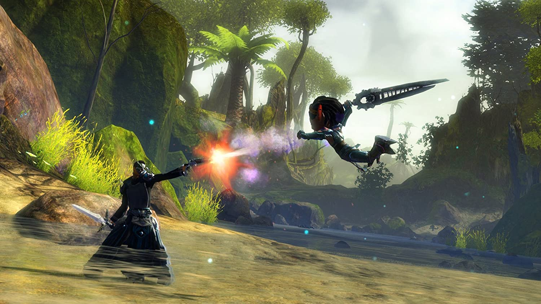 Amazon com: Guild Wars 2: Video Games