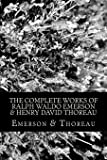 an analysis of the lectures of ralph waldo emerson and henry david thoreau In self-reliance, philosopher ralph waldo emerson argues that polite society has an adverse effect on one's personal growth self-sufficiency, he writes, gives one the freedom to discover one's.