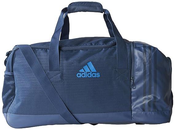 adidas 3 Stripes Performance Team Sport Bag  Amazon.co.uk  Sports   Outdoors 41e404c6179d8