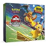 Pokemon Trading Card Game: Battle Academy Bundle