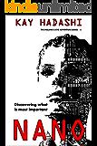 Nano (The Melanie Kato Adventure Series Book 10)