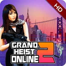 Grand Heist Online 2