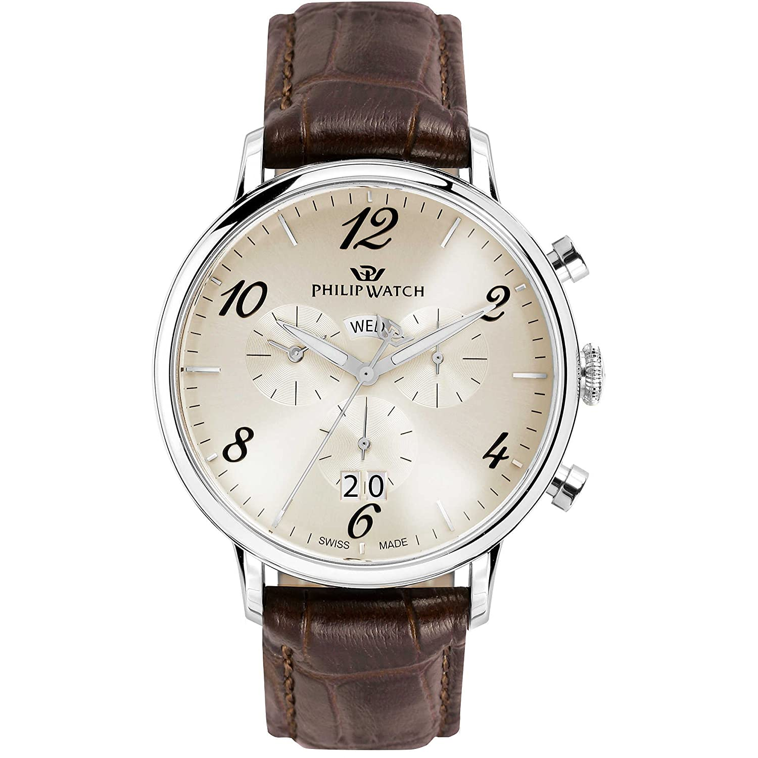 PHILIP WATCH TRUMAN R8271695001