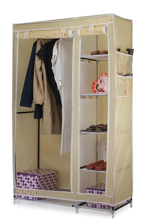 4c8306b94bc Evana 3.5 Feet Creative Cream Cabinet