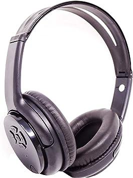 Auriculares Bluetooth 4.1 MP3 microSD Radio FM para Smartphone ...