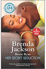 Her Secret Seduction (Harl Mmp 2in1 Summer Reads) Kindle Edition