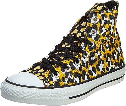 Converse 540284F Chuck Taylor Hi Old Sneaker