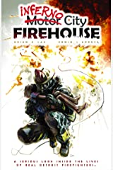 Inferno City Firehouse Perfect Paperback