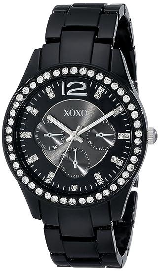 XOXO XO5483 - Reloj para mujeres