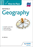 How to Pass National 5 Geography ePub (How To pass - Standard Grade)