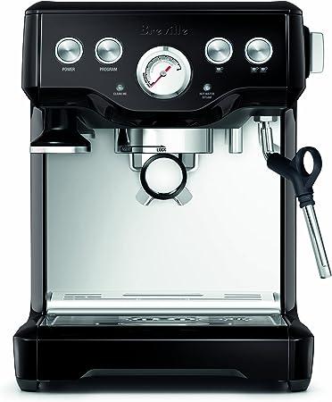 Breville Infuser Espresso Machine (BES840BSXL)