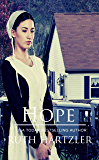 Hope: Amish Romance (The Amish Buggy Horse Book 2)