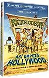 Nickelodeon - Así empezó Hollywood