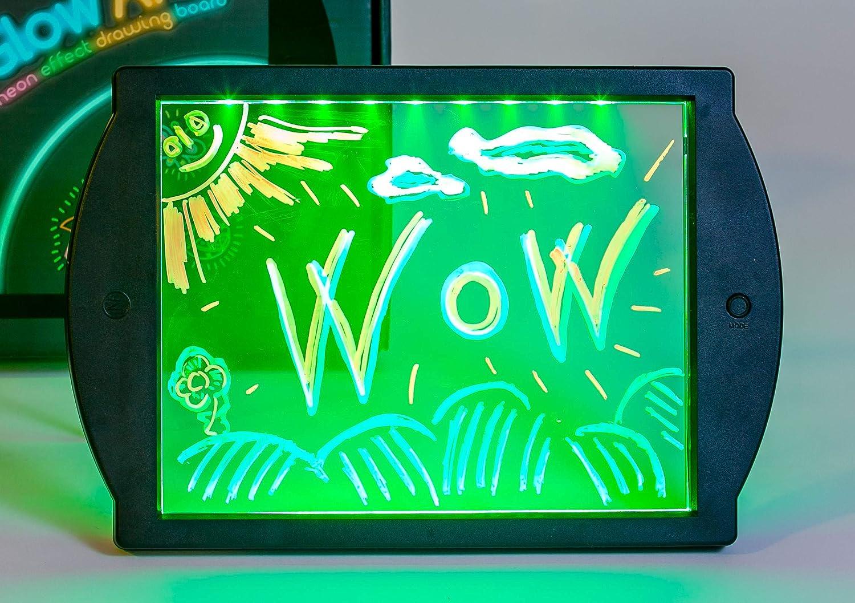 Planche /à Dessin GlowArt
