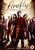 Firefly Complete Series - 15th Anniversary Edition [DVD] [2017]