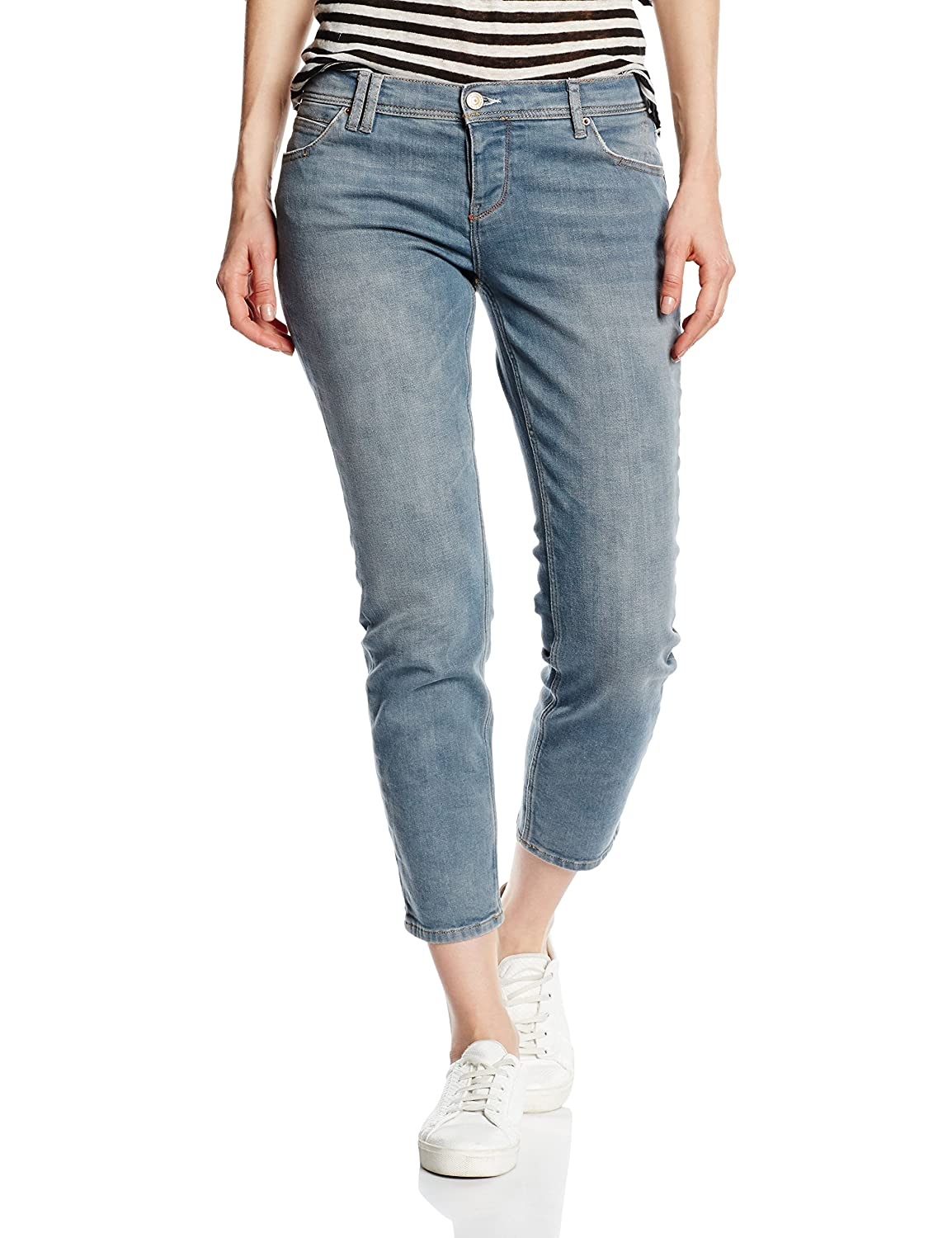 Mexx Skinny fit Jeans Busted Knee