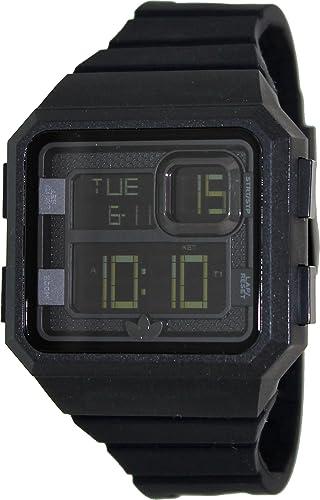 adidas de reloj de pulsera curi tiba Digital Cuarzo Silicona ADH2770: Adidas: Amazon.es: Relojes