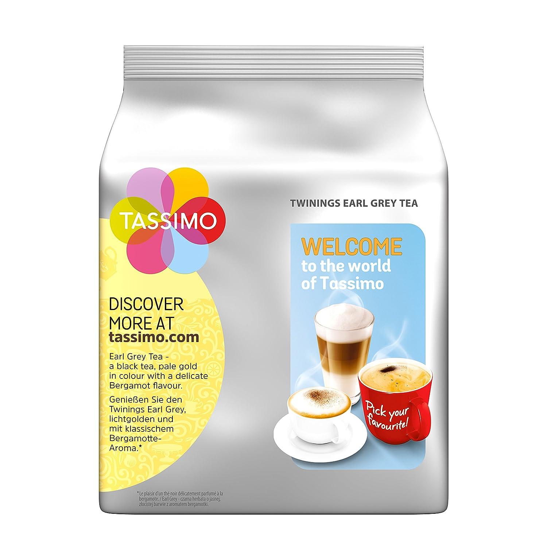 Top Five Tassimo Twinings Orange Pekoe Tea Discontinued - Circus