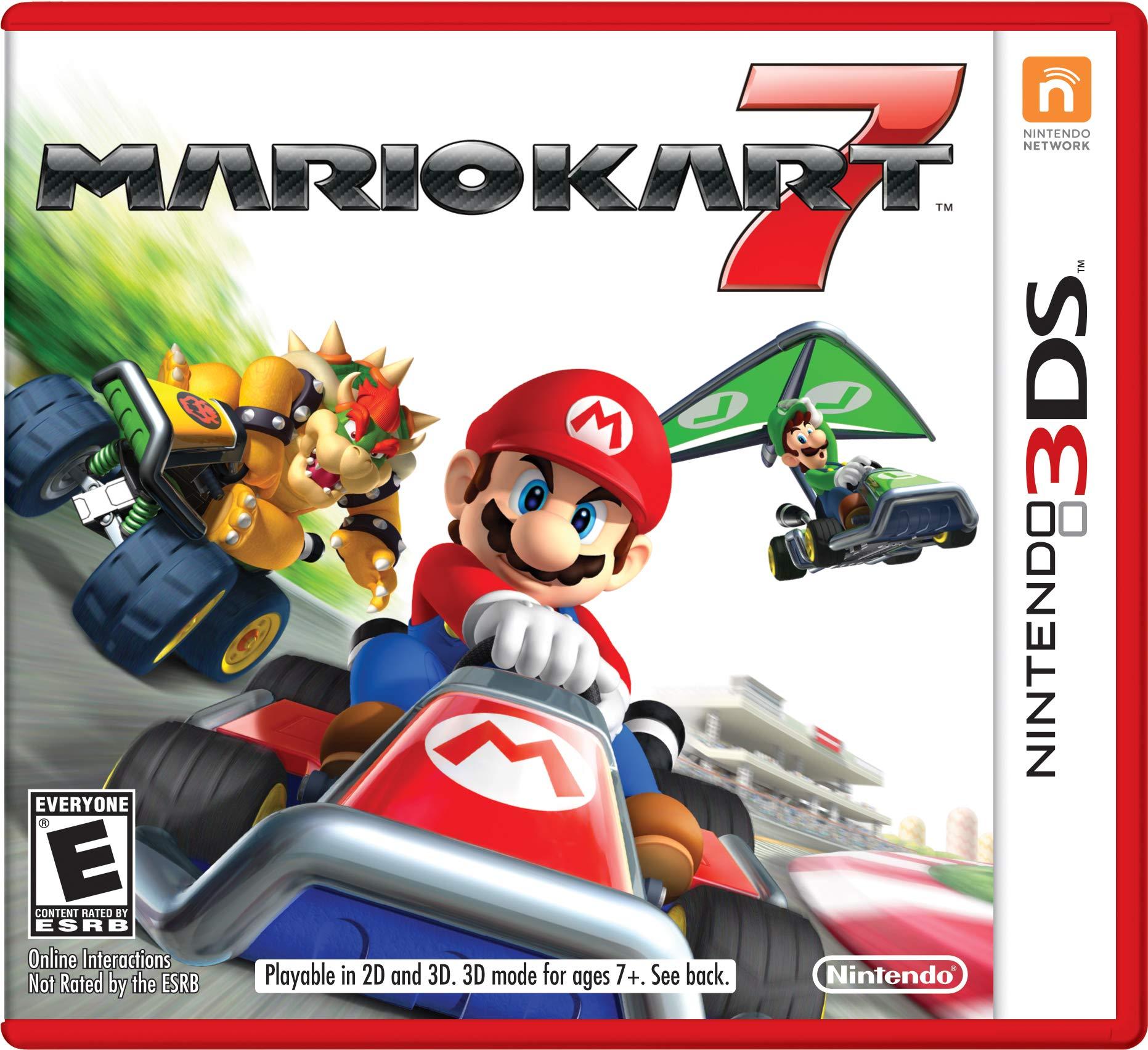 Mario Kart 7 by Nintendo (Image #15)