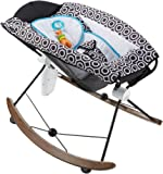 Fisher Price Jonathan Adler Collection - Deluxe Rock 'n Play Sleeper, White