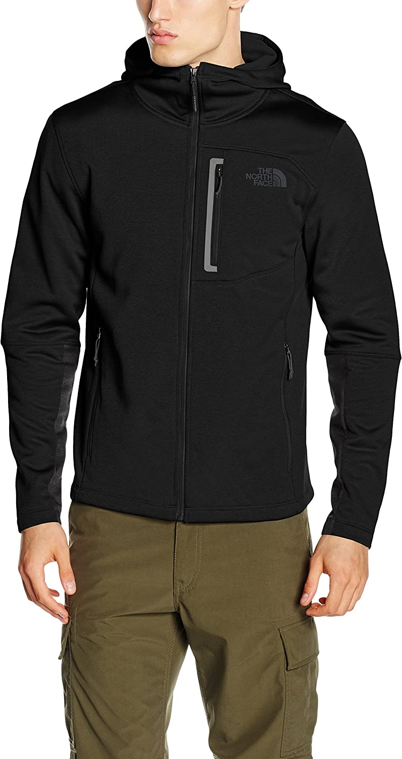 TALLA 2XL. The North Face M Canyonlands Hoodie Camiseta, Hombre