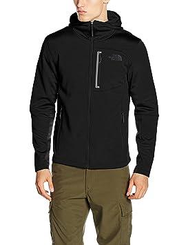 THE NORTH FACE Canyonlands Jacket Men black Size XS 2018 winter jacket 9235abe34ff9