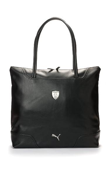 Puma Femme Sacs Chaussures Noir Bandeau Noir Et S1BO4Bw