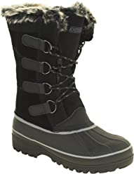 Khombu Andie 2 Womens Winter Boots