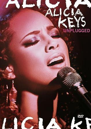 e99a1b22f2a5 Amazon.com: Alicia Keys - MTV Unplugged: Alicia Keys, Alicia Keys ...