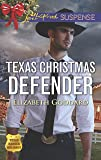 Texas Christmas Defender (Texas Ranger Holidays)
