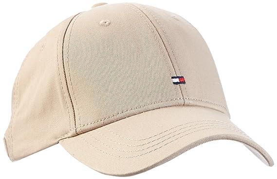 san francisco top fashion sells Tommy Hilfiger Damen Baseball Cap Basic Cap / E487625069