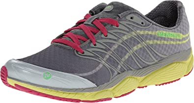 Merrell Todos a la Calle Flash Trail Zapatillas de Running: Amazon.es: Zapatos y complementos