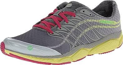 Merrell Todos a la Calle Flash Trail Zapatillas de Running: Amazon.es: Zapatos y complementos