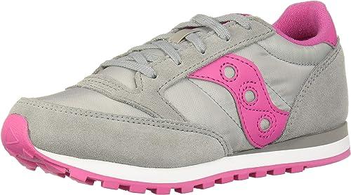 Saucony Scarpe Bambina Sneakers Basse SK161588 Jazz Original