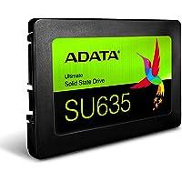ADATA SU635 960GB 3D-NAND QLC SATA III 6Gb/s 2.5