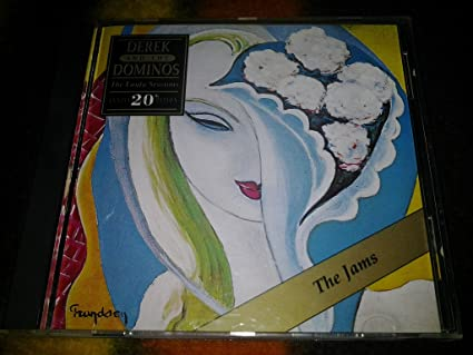 The Layla Sessions - The Jams