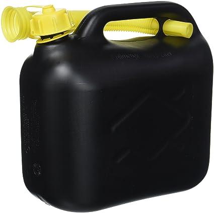 Amazon.es: Cartrend 7740055 Bidón de reserva de gasolina 5 ...