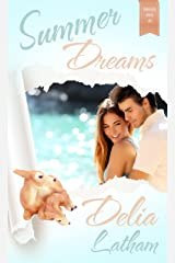 Summer Dreams (Paradise Pines) Kindle Edition