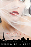 Van Alen Legacy, The (Blue Bloods, Book 4) (Blue Bloods Novel)