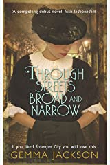Through Streets Broad and Narrow (Ivy Rose Series Book 1) Kindle Edition