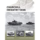 Churchill Infantry Tank (New Vanguard)
