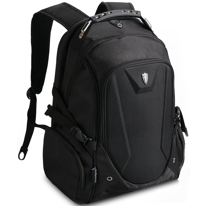 Extra Large Backpack with Laptop Sleeve: Amazon.com