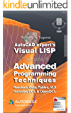 Advanced Programming Techniques (AutoCAD expert's Visual LISP Book 4) (English Edition)