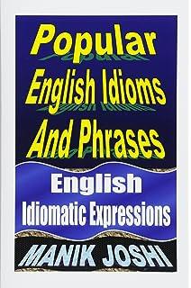 1000 English Idioms Explained (English Language): Amazon co uk